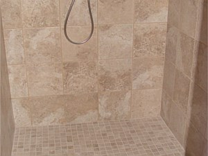 Tile & Shower Projects